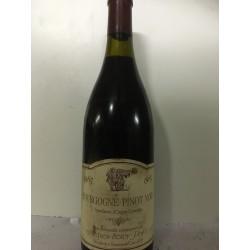 bourgogne 1985